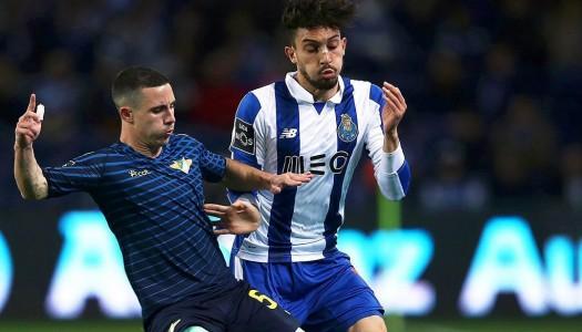FC Porto 3 – 0 Moreirense SC (destaques)