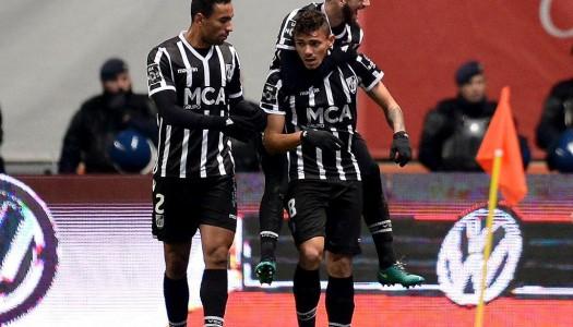 SC Braga 1 x 2 Vitória SC (destaques)