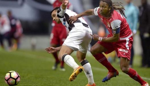 SC Braga empata com Boavista e volta a marcar passo