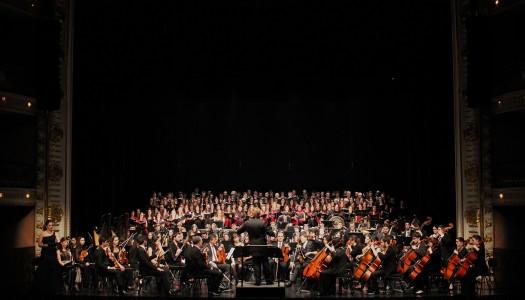 Música clássica ecoa para o aniversário da Universidade do Minho