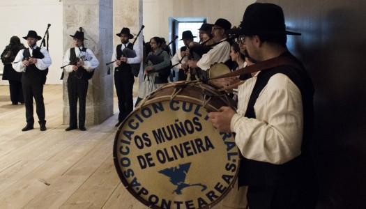 """Dia da Galiza em Braga: """"Somos mais parecidos do que pensamos"""""""