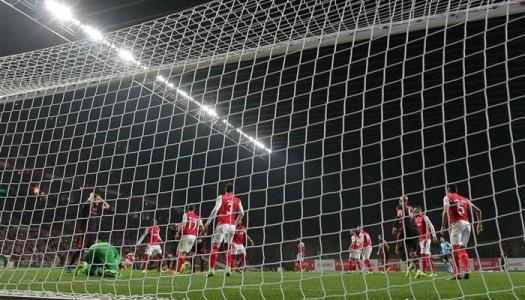 SC Braga x SL Benfica: quem esteve de olho no jogo?