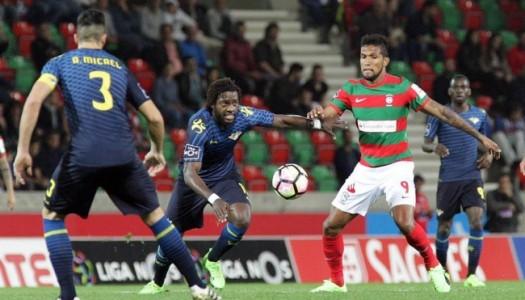 Moreirense FC perde na Madeira