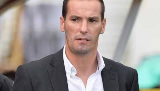 Petit é o novo treinador do Moreirense