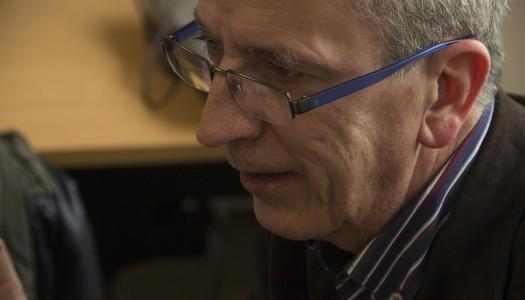 """João Monteiro: """"O Conselho Geral seguiu um percurso que honestamente não me agrada"""""""