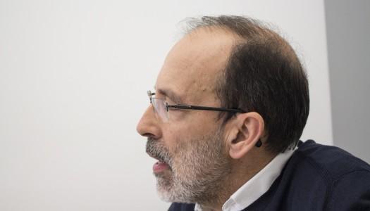 Rui Vieira de Castro eleito novo reitor da UMinho
