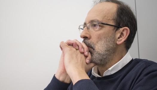 Rui Vieira de Castro é o único candidato a reitor