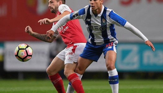 """SC Braga deixa fugir vitória por um """"Tiquinho"""""""