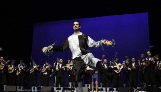 Baladas, serenatas e muito humor marcaram a primeira noite do XXVII FITU
