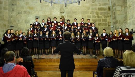 XIII ECU dá voz à música tradicional e recolhe solidariedade para Cabo Verde