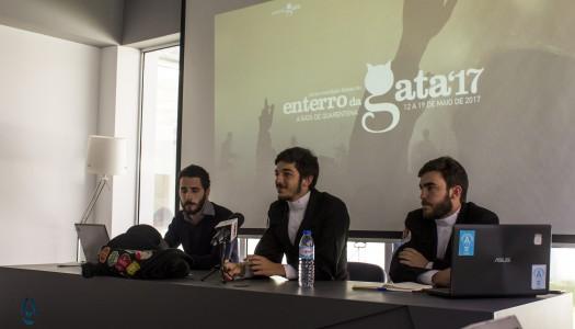 Enterro da Gata. Capitão Fausto e Miguel Araújo são destaques em 2017