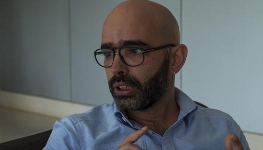 "Luís Oliveira: ""A figura do radialista foi dessacralizada"""