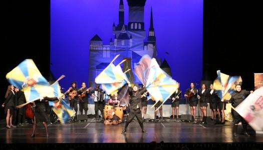 MOMENTMUM traz a magia da Disney a Braga e RaussTuna vence a noite