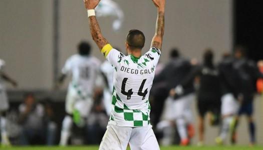Moreirense SC vs SC Braga (destaques)