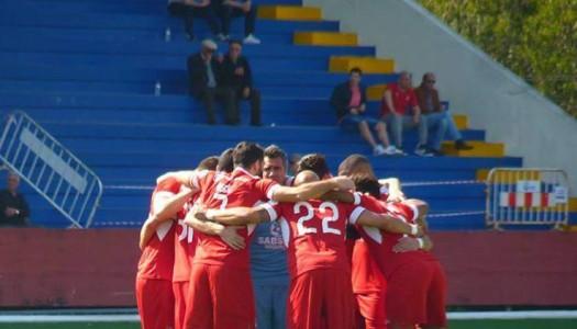 Merelinense joga playoff de subida contra Académico de Viseu