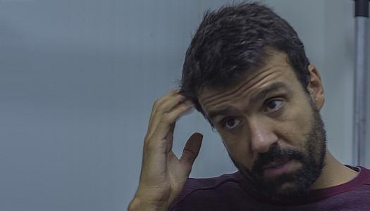 """Miguel Araújo: """"A vitória do Salvador Sobral foi das coisas mais incríveis que já vi na minha vida"""""""