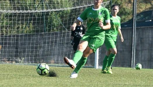 Vilaverdense arranca em estilo frente ao Fut. Benfica