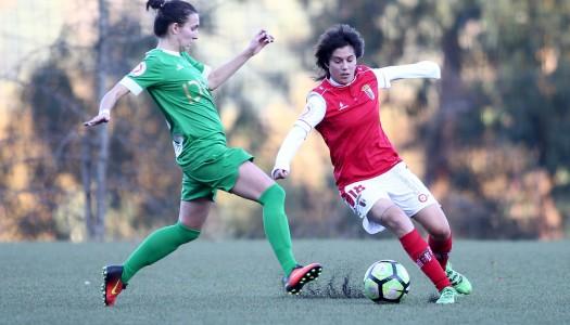 Futebol feminino: Uma mensagem séria para o futebol português