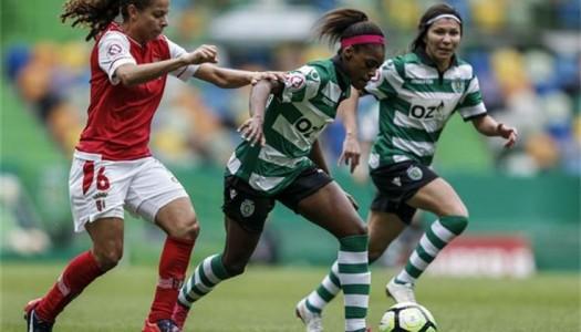 SC Braga x Sporting CP (destaques)