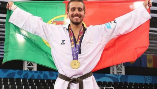 Universidade do Minho é tri-campeã europeia de taekwondo