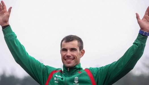 Fernando Pimenta é campeão do mundo de K1 5000 metros