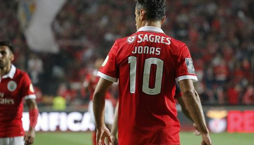 SL Benfica vs SC Braga (destaques)