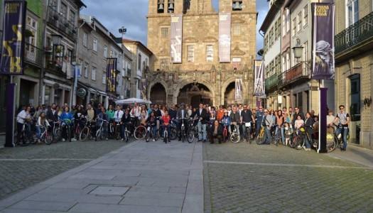 lll Braga Cycle Chic realiza-se sábado