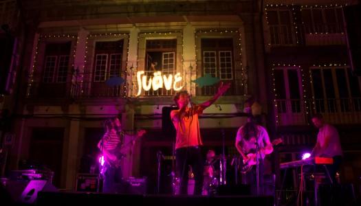 Suave Fest: Não há como parar o rock do Minho