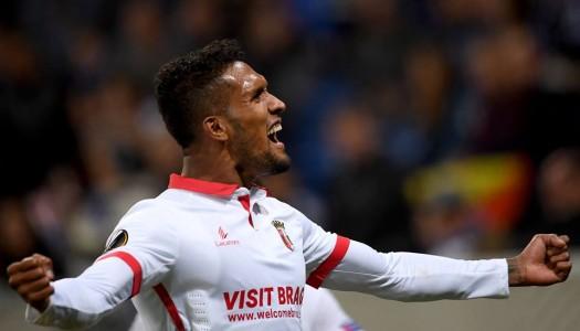 SC Braga faz reviravolta histórica em Hoffenheim