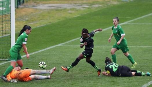 Sporting CP vs Vilaverdense (destaques)