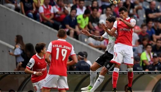 SC Braga vs Vitória SC (destaques)