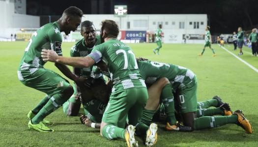 Moreirense soma primeira vitória no campeonato