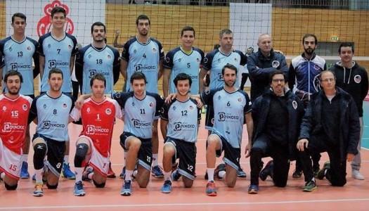 VC Viana derrotado em casa pelo Esmoriz