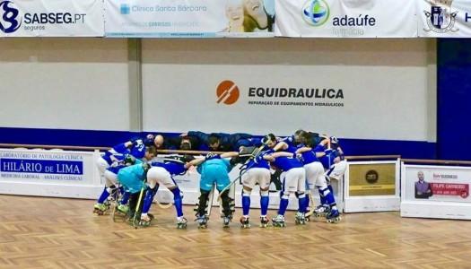 HC Braga bate Marinhense e volta aos bons resultados