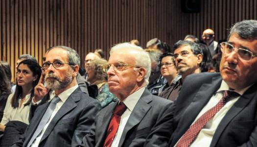 Vítor Aguiar e Silva vence Prémio Vasco Graça Moura