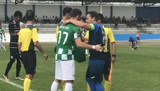 Moreirense elimina Canelas