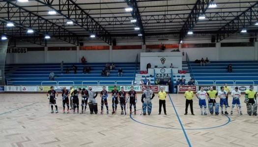Juventude de Viana estreia-se a ganhar