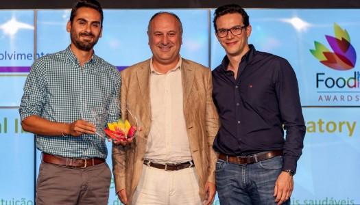 Substituição de gorduras de alimentos venceu o Food & Nutrition Awards