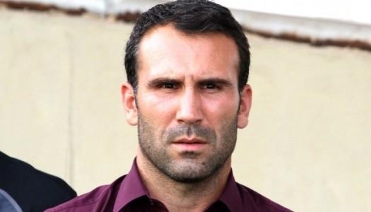Sérgio Vieira é o novo treinador do Moreirense