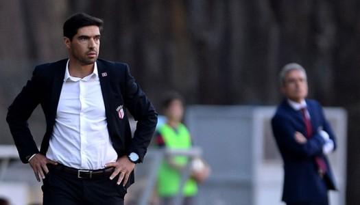 SC Braga soma mais um triunfo