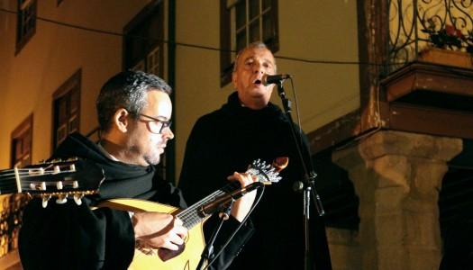 Serenatas Velhas: Largo da Oliveira, 'chão aberto a quem chegar'