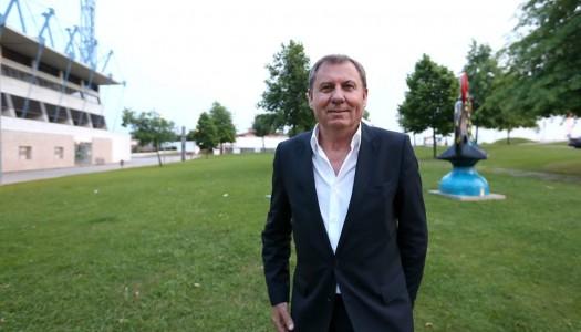 Prejuízo de um milhão de euros para o Gil Vicente