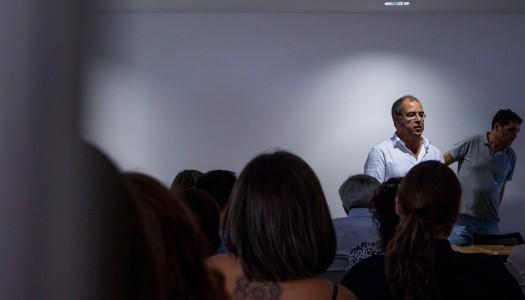 Para Nuno Artur Silva, a oferta do serviço público é a oferta de diversidade