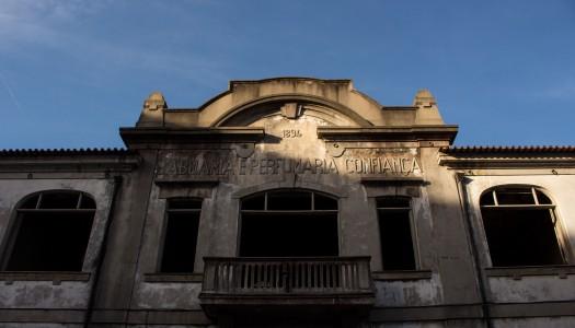 """Hasta pública da fábrica """"Confiança"""" adiada"""