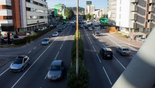 Braga recebe combustível proveniente de Espanha