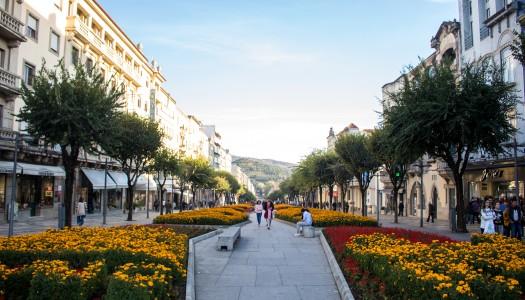 Braga entre os três melhores destinos europeus