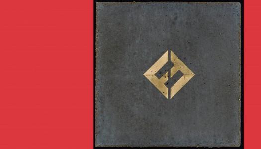 Concrete and Gold, um álbum com tanto de ouro como de betão