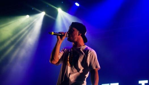 """Na Receção ao Caloiro, """"às vezes"""" o hip-hop é """"protagonista"""""""