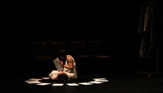 Fernando Pessoa voltou ao Theatro Circo
