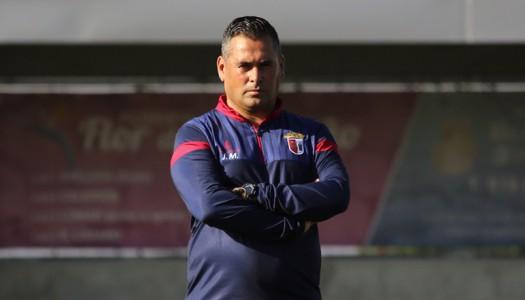 João Marques abandona comando da equipa feminina do SC Braga